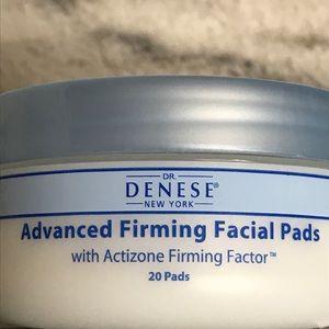 NEW Dr. Denese Advanced Firming Facial Pads